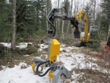 Jobo ST75 från Syketec är avsett för traktorer och medelstora grävmaskiner.