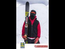 Hugo Burvall, Sundsvalls slalomklubb