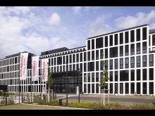STRABAG, Neubau SIEGI.241, Köln