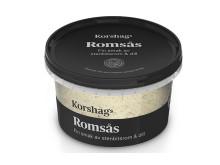 Korshags, Romsås