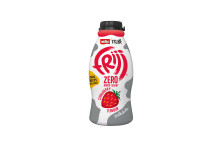 FRijj zero added sugar strawberry