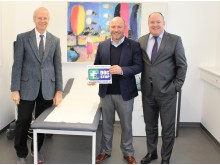 Eröffnung DocStop Standort bei BPW Wiehl