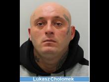 Lukasz Cholomek
