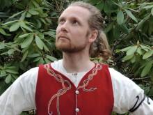 """Arkeologen och symbolpedagogen Henrik Hallgren med i FN´s dialogprocess """"Harmony with Nature"""""""