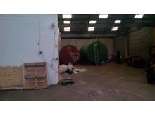 Op Geordie Fuel laundering plant shutdown by HMRC NW07/15