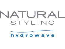 Natural styling logo EPS