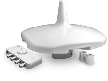 DTV100 HD TV Antenna System