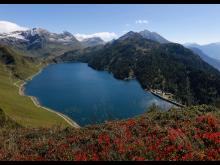 I laghi della Val Piora-Copyright Ticino Turismo, Foto Remy Steinegger
