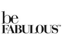 Be Fabulous Logo PNG