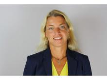 Louise Arodén Arvidsson, chef e-hälsoenheten