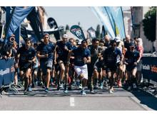 10-km-Start SportScheck RUN München