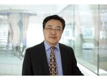 CEVT Deputy CEO Gang Wei