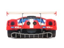 LEGO-utgaven av Ford GT blir vist på Le Mans kommende helg
