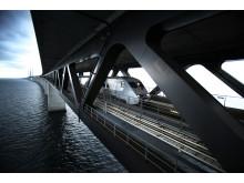Resa över bron