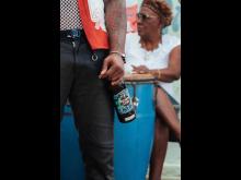 Havana Club X Skepta ist der weltweiten Community gewidmet