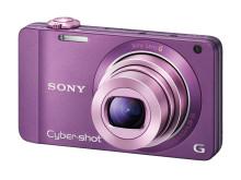 Cyber-shot DSC-WX10 von Sony_Violett_05