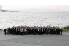 Gruppbild 2018-09-15 Nordic Distribution Meeting