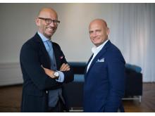 Christian und Michael Sieger von sieger design