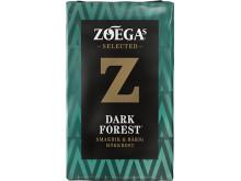Zoégas Dark Forest