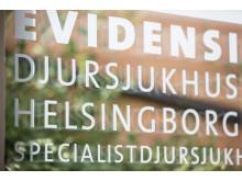 Evidensia Djursjukhuset Helsingborg
