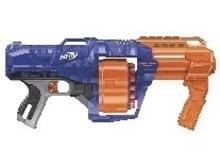 Nerf Elite Surgefire Blaster