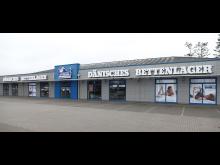 Store Front Flensburg