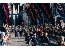 Eindrücke vom SportScheck RUN Dresden 2019