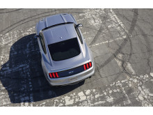 FORD MUSTANG 2015 - 7