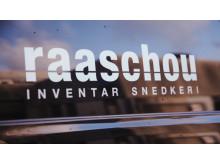 Regnskabsprogrammet e-conomic har givet markante effektiviseringer hos Raaschou A/S