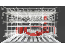 Forensic Architecture: Brand i textilfabrik