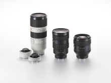 GM Lenses