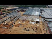 Ford Silverton fabrikk oppgradering Sør Afrika 2021                         rades 4
