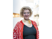 Eva Olsson, Professor at the Department of Physics, Chalmers