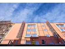 Byggeplass Boligbygg 2