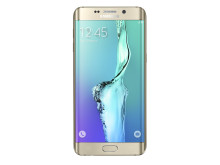 Galaxy S6 edge+ Gold