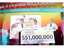 Be a Changi Millionaire