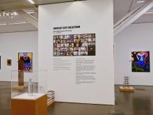 Personalen har valt favoriter ur Absolut Art Collection