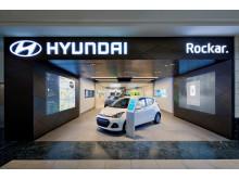 Hyundaiforhandler Rockar