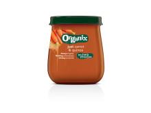 Organix_Carrot Quinoa_Jar
