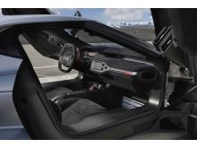 Den avancerede Ford GT