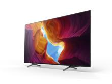 BRAVIA_65XH95_4K HDR Full Array LED TV_06