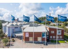 Bohuslän museum öppnar utställningen Sportfiskaren 16 november.