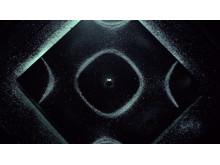 Sony High Power Audio - Cymatics Experiments