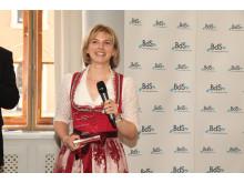 Deutscher Systemgastronomie-Preis 2018