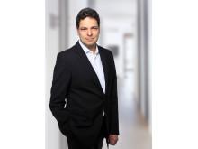 Florian Modrich, Head of Sales, idem telematics GmbH