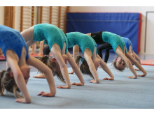 Barngymnastik
