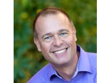 Nils Hailer, professor i ortopedi Akademiska sjukhuset