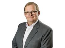 Johnny Bröndt, ordförande i styrelsen för Sahlgrenska Universitetssjukhuser (m)
