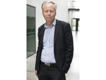 Mats Danielsson, professor i medicinsk bildfysik på KTH. Foto: Pernilla Pettersson.