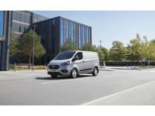 Ford Transit PHEV